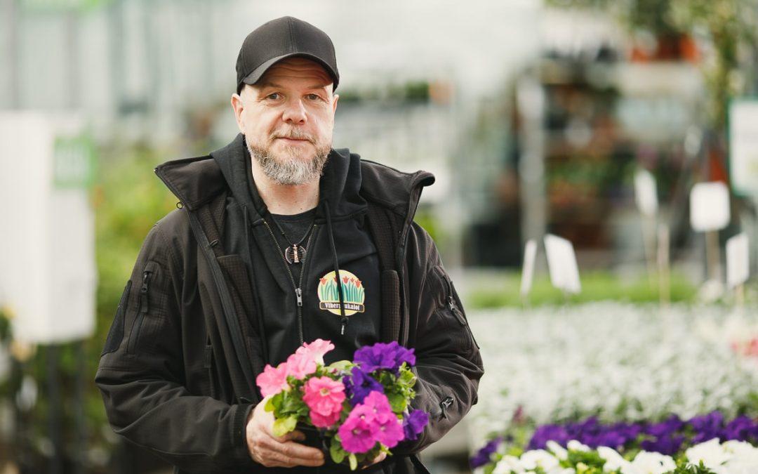 Viherpeukalot – Suomalaisen verkkokaupan edelläkävijä