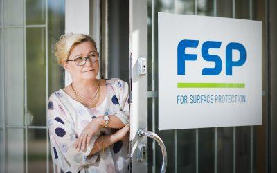 FSP Finnish Steel Painting Oy – luotettavaa kumppanuutta