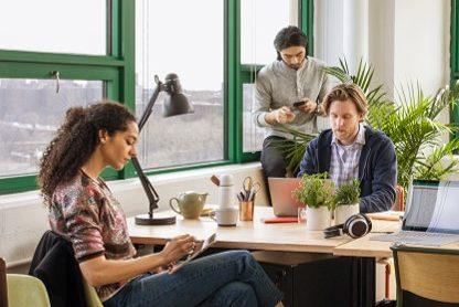 Microsoft 365 Business Premium – Turvallisuutta 365 palveluiden käyttöön