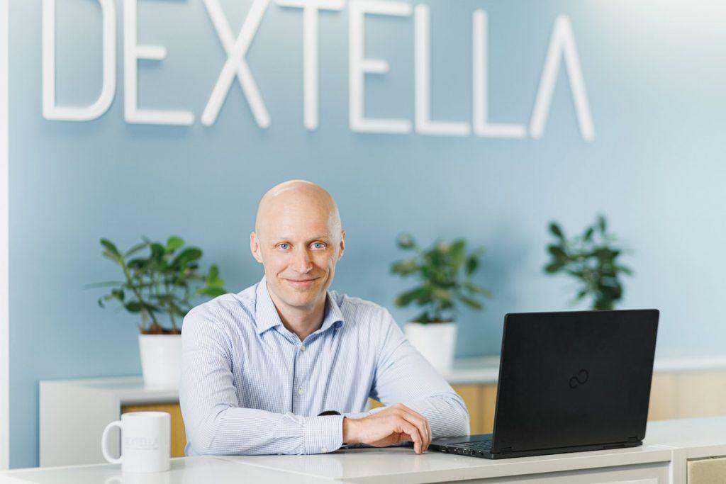 Janne Virtanen - Dextella Oy