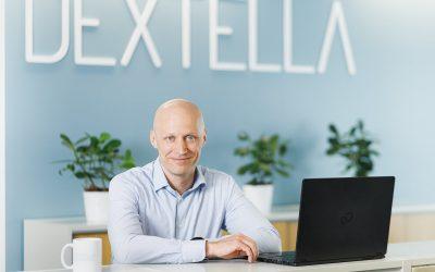 Dextella – vahvaan kasvuun suuntautunut tilitoimisto
